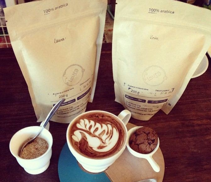Hungry Bird Coffee Roasters Canggu 5 » Hungry Bird Coffee Roasters Canggu, Tempat yang Pas untuk Menikmati Kopi dengan Kualitas Terbaik di Bali