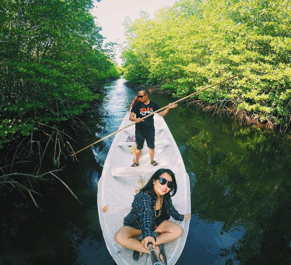 Hutan Mangrove Nusa Lembongan 1 1024x930 » Hutan Mangrove Nusa Lembongan, Wisata Antimainstream di Pulau Dewata
