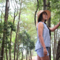 Hutan Pinus Kintamani
