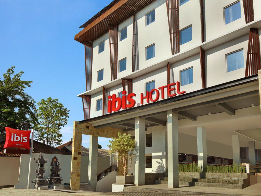 Ibis Bali Legian Street 2 1024x768 » Ibis Bali Legian Street, Pilihan Hotel Murah dengan Rooftop yang Keren