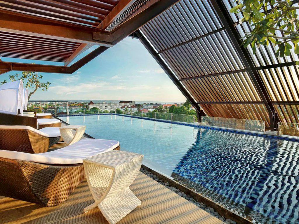 Ibis Bali Legian Street 3 1024x768 » Ibis Bali Legian Street, Pilihan Hotel Murah dengan Rooftop yang Keren