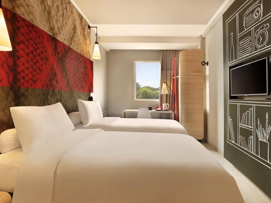 Ibis Bali Legian Street 4 1024x768 » Ibis Bali Legian Street, Pilihan Hotel Murah dengan Rooftop yang Keren