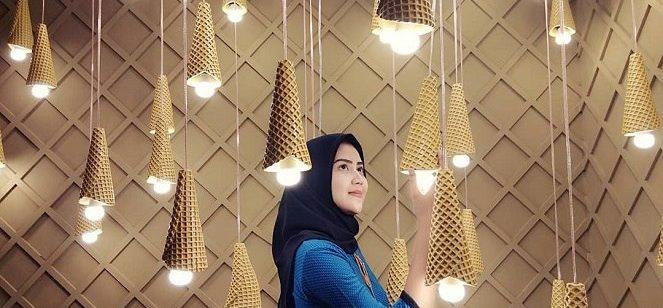 Ice Cream Wold Bali