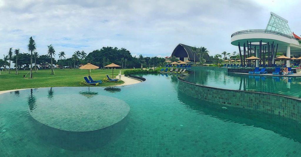 Inaya Putri Bali 1 1024x536 » Inaya Putri Bali, Hotel Beachfront Nusa Dua dengan Pemandangan Memesona