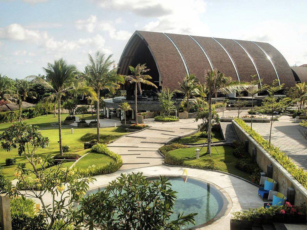 Inaya Putri Bali 2 1024x768 » Inaya Putri Bali, Hotel Beachfront Nusa Dua dengan Pemandangan Memesona
