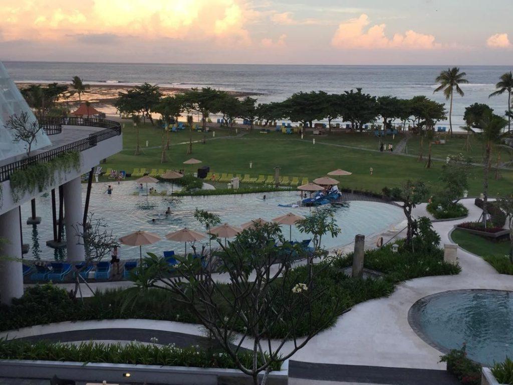 Inaya Putri Bali 4 1024x768 » Inaya Putri Bali, Hotel Beachfront Nusa Dua dengan Pemandangan Memesona