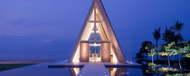 Infinity Chapel Hotel Conrad