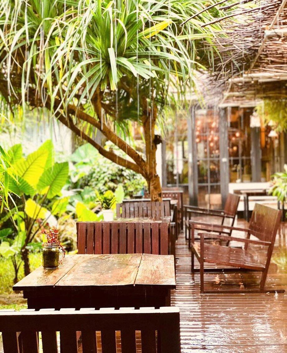 Ingka Restaurant Bali, Perpaduan Menu Asia-Eropa dengan Suasana yang Alami