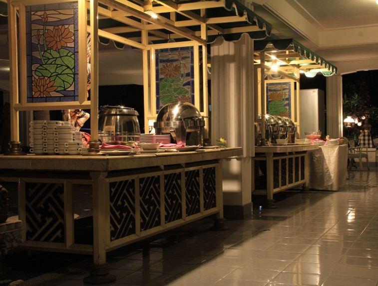 Inna Bali Heritage Hotel 2 » Inna Bali Heritage Hotel, Solusi Perjamuan Makan dan Tempat Rapat yang Ekonomis dan Mewah