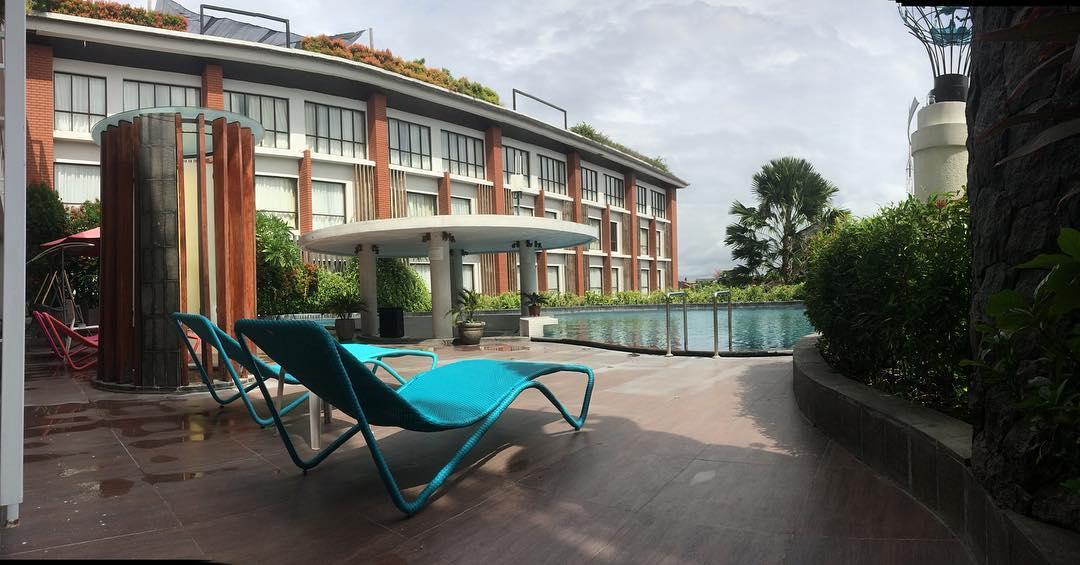 Ion Benoa Hotel