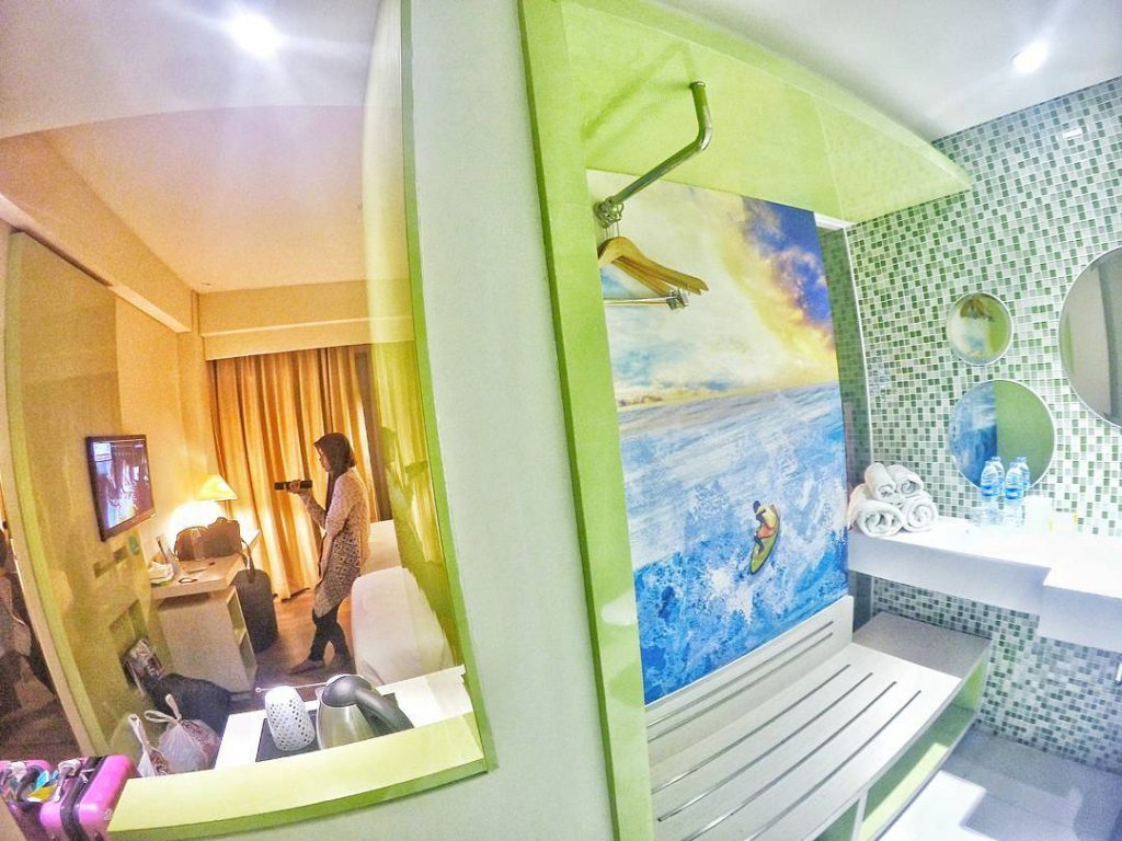 Ion Benoa Hotel 4 1024x768 » Ion Benoa Hotel, Pilihan Hotel Murah Ramah Backpacker di Tanjung Benoa