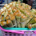 Jaja cerorot khas Bali