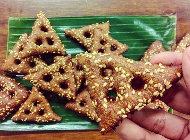 Jaja Kaliadrem Bali, Jajanan Tradisional Sepanjang Masa   Pelengkap Sesaji Galungan