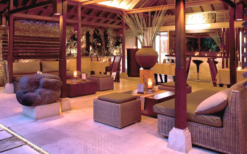 Jamahal Resort Jimbaran 2 1024x640 » Jamahal Resort Jimbaran, Hotel Mewah Bintang 5 dengan Suasana Eksklusif di Bali