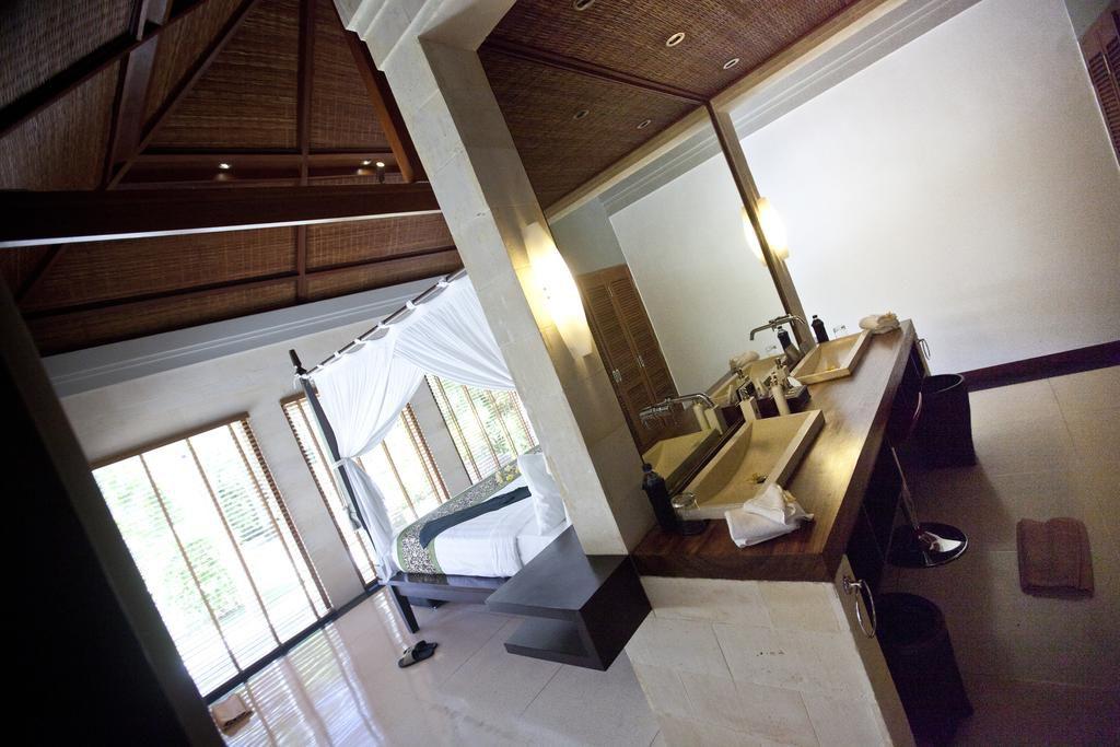 Jamahal Resort Jimbaran 4 1024x683 » Jamahal Resort Jimbaran, Hotel Mewah Bintang 5 dengan Suasana Eksklusif di Bali