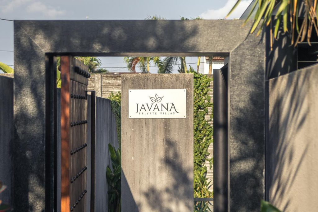 Javana Royal Villas Seminyak