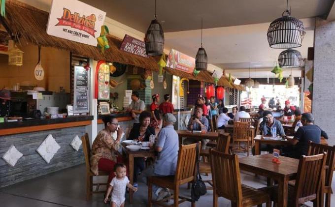 Jejak Bali Kuliner