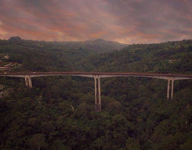 Jembatan Tukad Bangkung