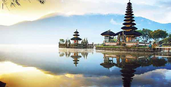 jenis pura di Bali