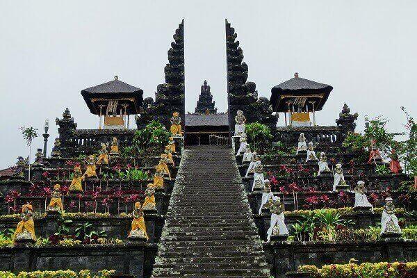 Jenis Pura di Bali 2 » Mengenal Jenis Pura di Bali Berdasarkan Fungsi serta Karakteristiknya