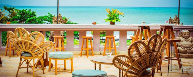Ji Terrace By The Sea Canggu