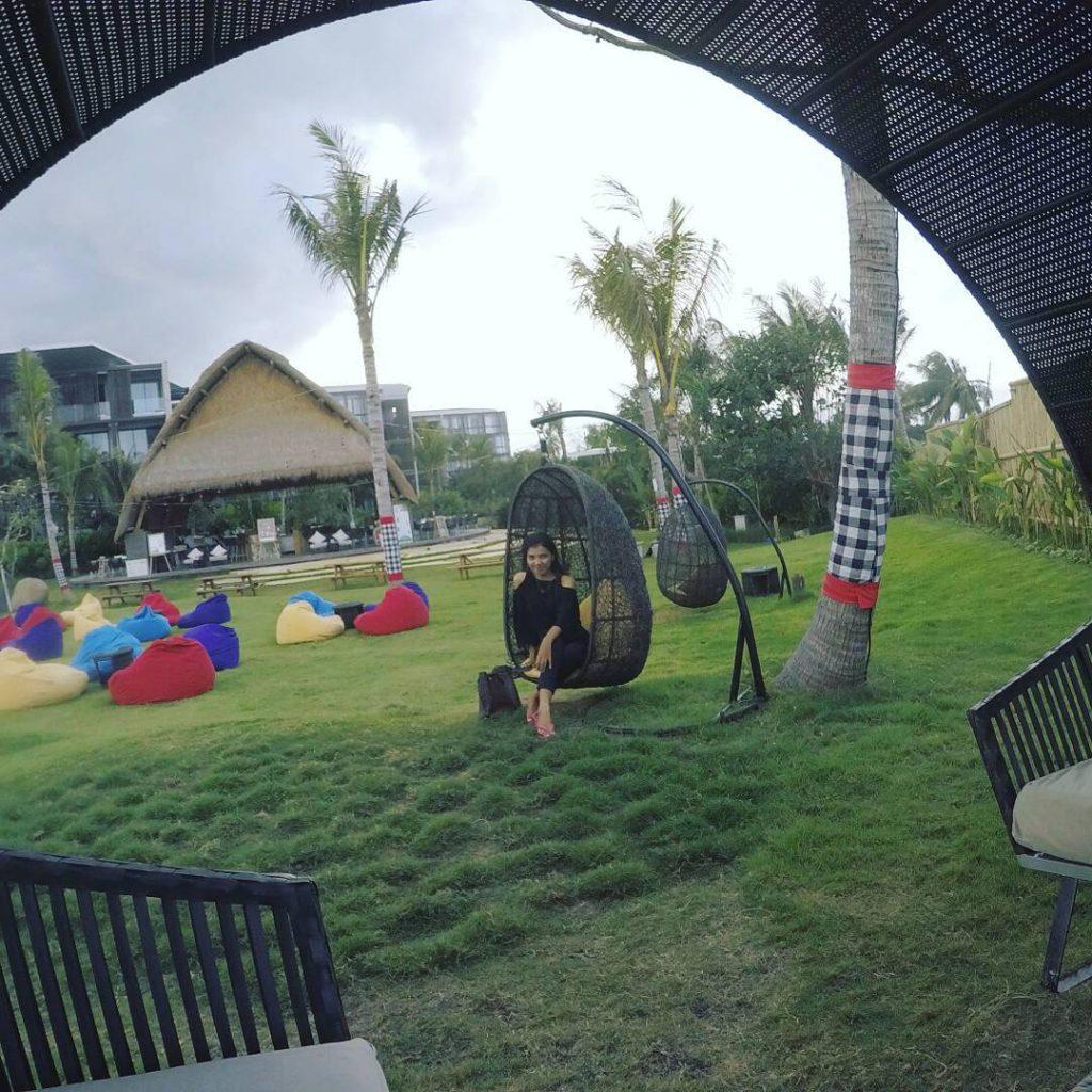 Jivva Beach Club Bali 4 1024x1024 » Jivva Beach Club Bali, Tempat Nongkrong Asik di Tepian Pantai Lepang, Klungkung