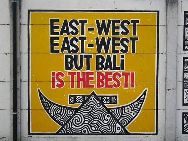 Joger Bali 1 » Pergi ke Pulau Dewata? Jangan Lupa Bawa Oleh-Oleh Joger Bali, Ya!
