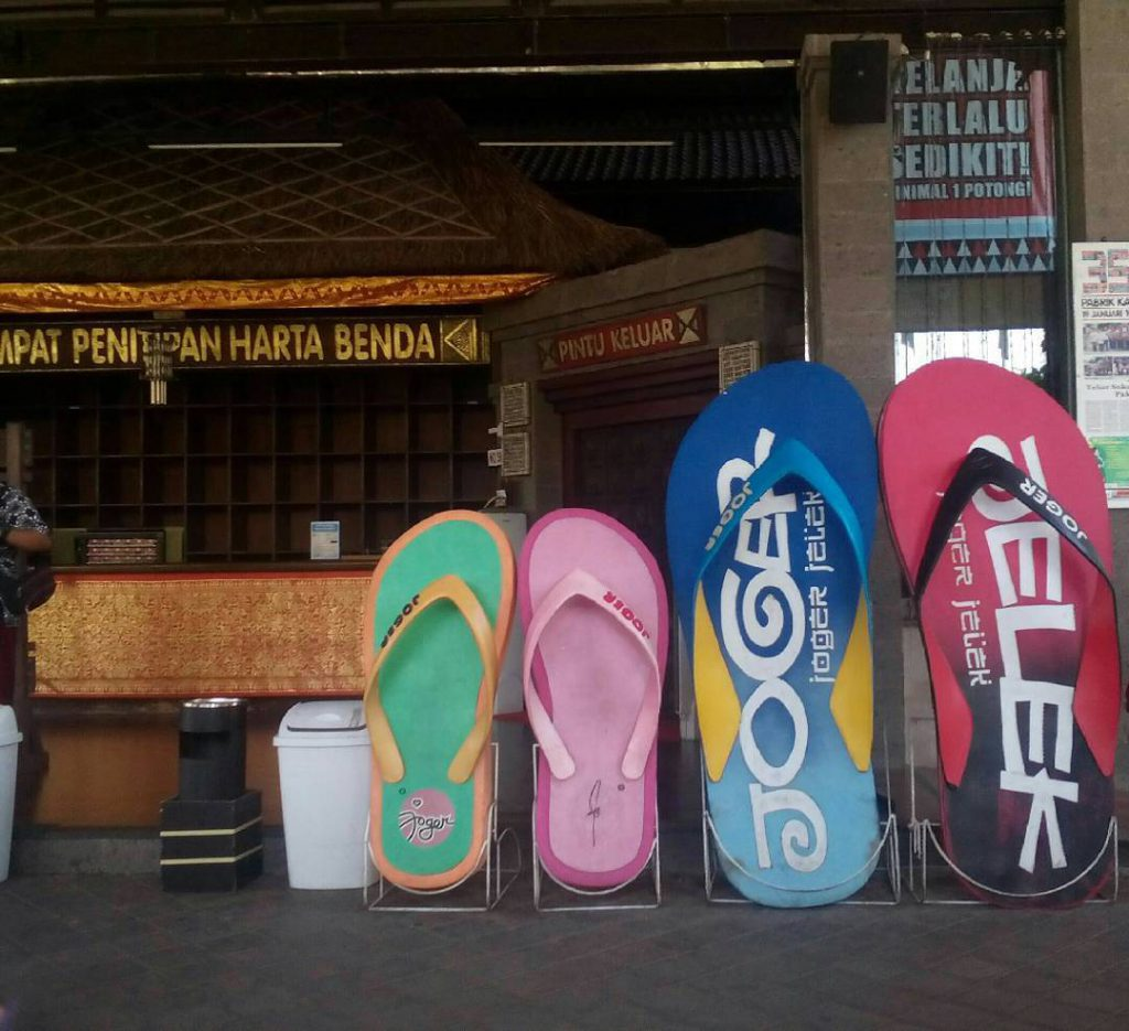 Joger Bali 2 1024x935 » Pergi ke Pulau Dewata? Jangan Lupa Bawa Oleh-Oleh Joger Bali, Ya!