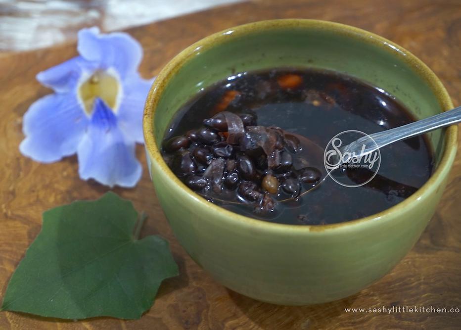 Jukut Undis Buleleng 1 » Jukut Undis Buleleng, Kuliner Khas Bali yang Unik dengan Bahan Utama Kacang Hitam