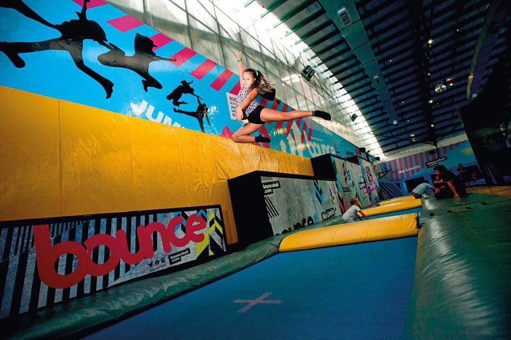 Junior Sports Academy Bali 1 1024x682 » Junior Sports Academy Bali, Sarana Liburan yang Edukatif dan Menyenangkan