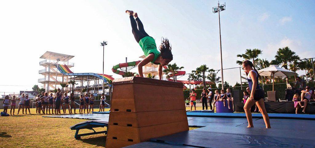 Junior Sports Academy Bali