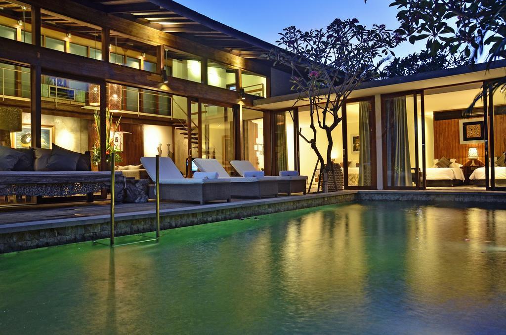 KEI Villas Seminyak, Desain Penginapan Mewah dengan Sentuhan Klasik di Bali