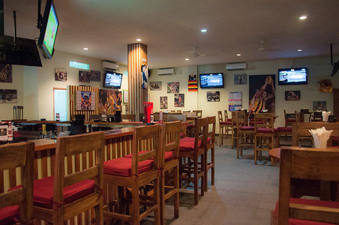 Kafe Adrenalin Sport Bali 1 » Kafe Adrenalin Sport Bali, Tempat Nongkrong yang Pas untuk Para Pencinta Olahraga
