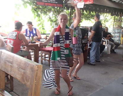 Kafe Adrenalin Sport Bali