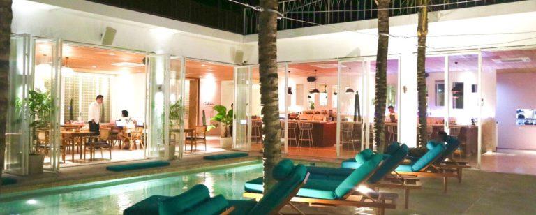 Kafe Cabina Bali