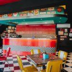 Kafe Cosmic Diner Bali