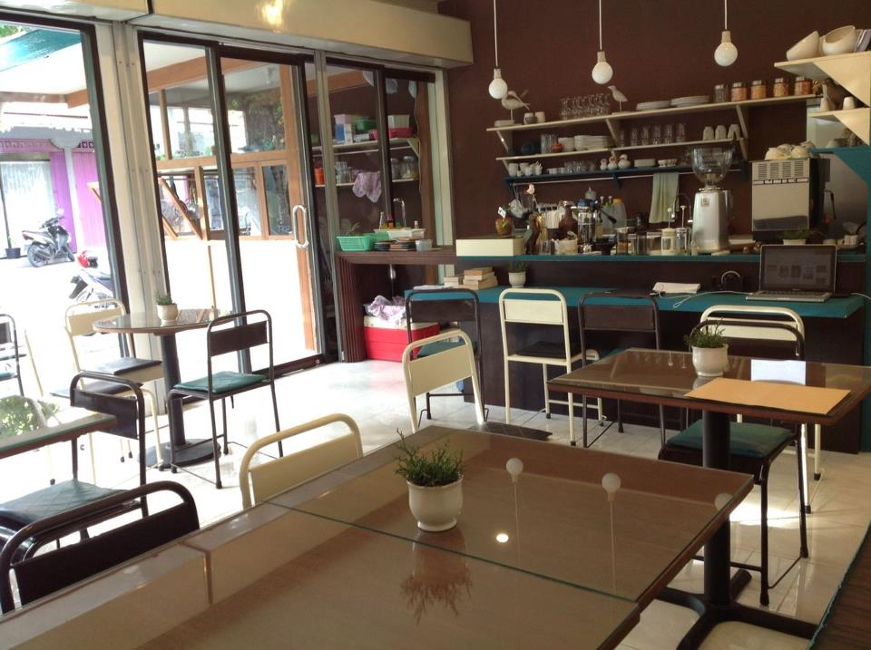 Kafe Hungry Bird Canggu 2 » Kafe Hungry Bird Canggu, Kafe Nyaman dengan Sajian Kopi yang Juara