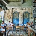 Kafe Little Flinders Canggu