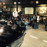Kafe Man Shed Denpasar
