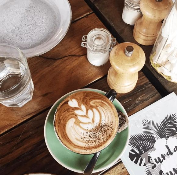 Kafe Milk and Madu Canggu 2 » Kafe Milk and Madu Canggu, Sediakan Menu Sehat dan Enak dengan Suasana yang Nyaman