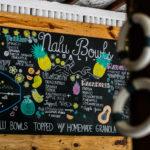 Kafe Nalu Bowls Bali