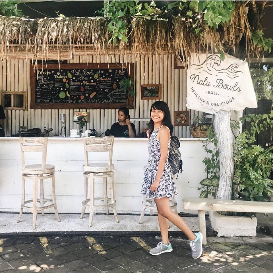 Kafe Nalu Bowls Bali 4 » Kafe Nalu Bowls Bali, Tempat Bersantai Nyaman dengan Sajian Unik Khas Hawaii