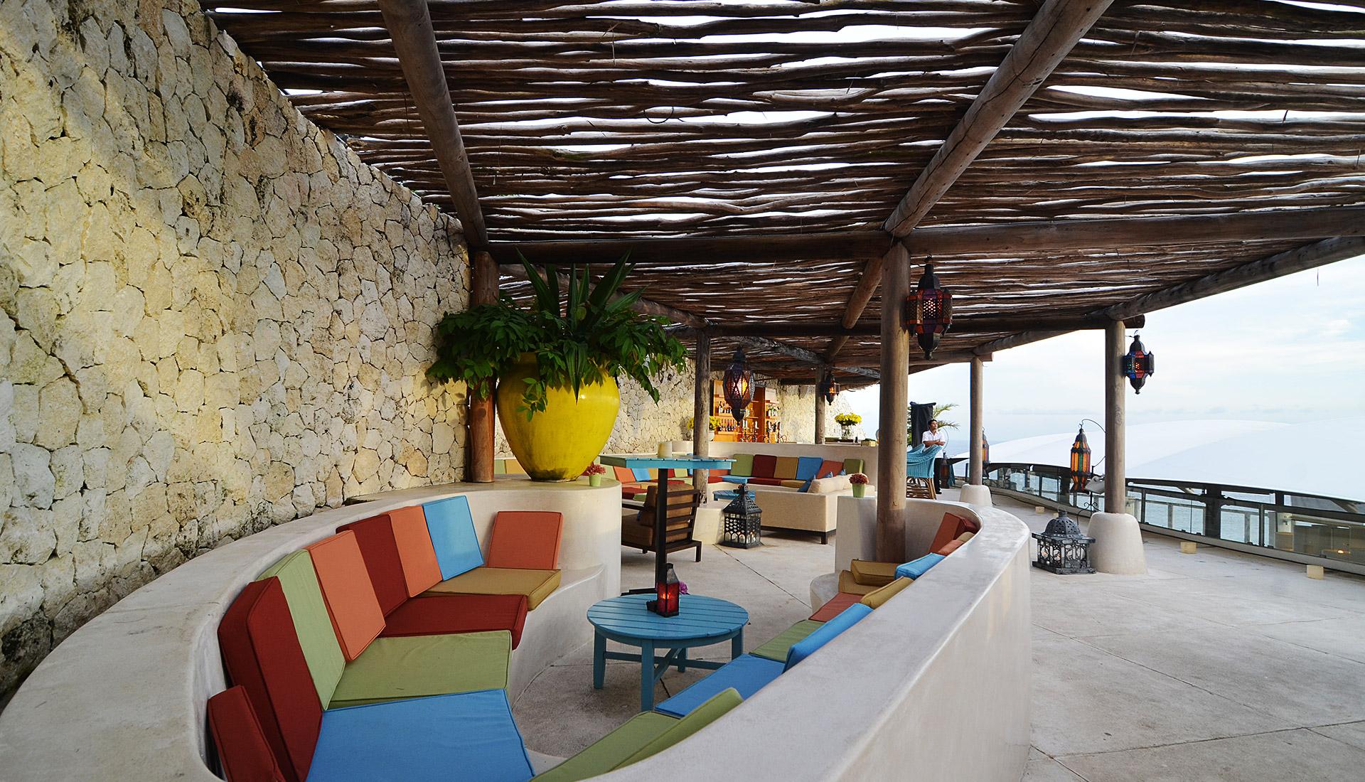Kafe Temple Lounge Bar Uluwatu