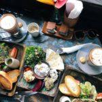 Kafe Ubud Bali
