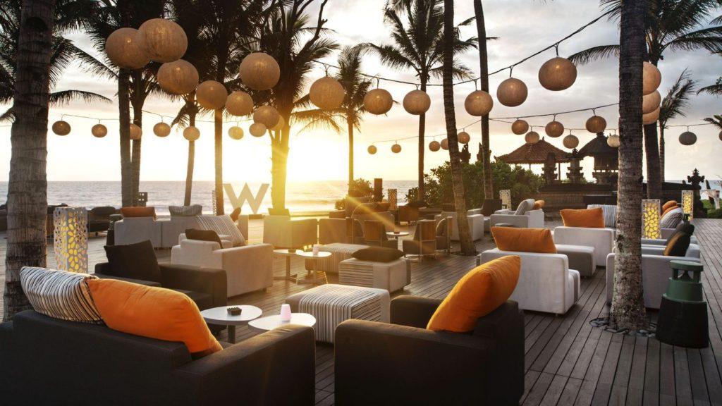 Kafe Woobar 4 1024x576 » Kafe Woobar, Kafe Tepi Pantai dengan Pemandangan Fantastis Kawasan Seminyak
