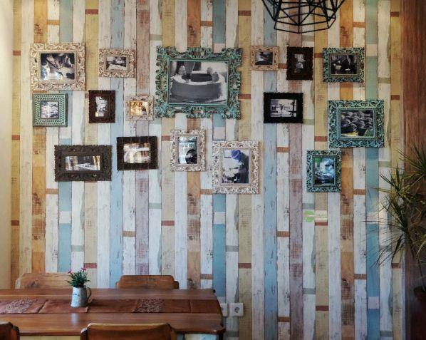 Kakiang Garden Cafe Ubud 2 » Kakiang Garden Cafe Ubud, Kafe Taman yang Nyaman dengan Sajian Kekinian di Bali