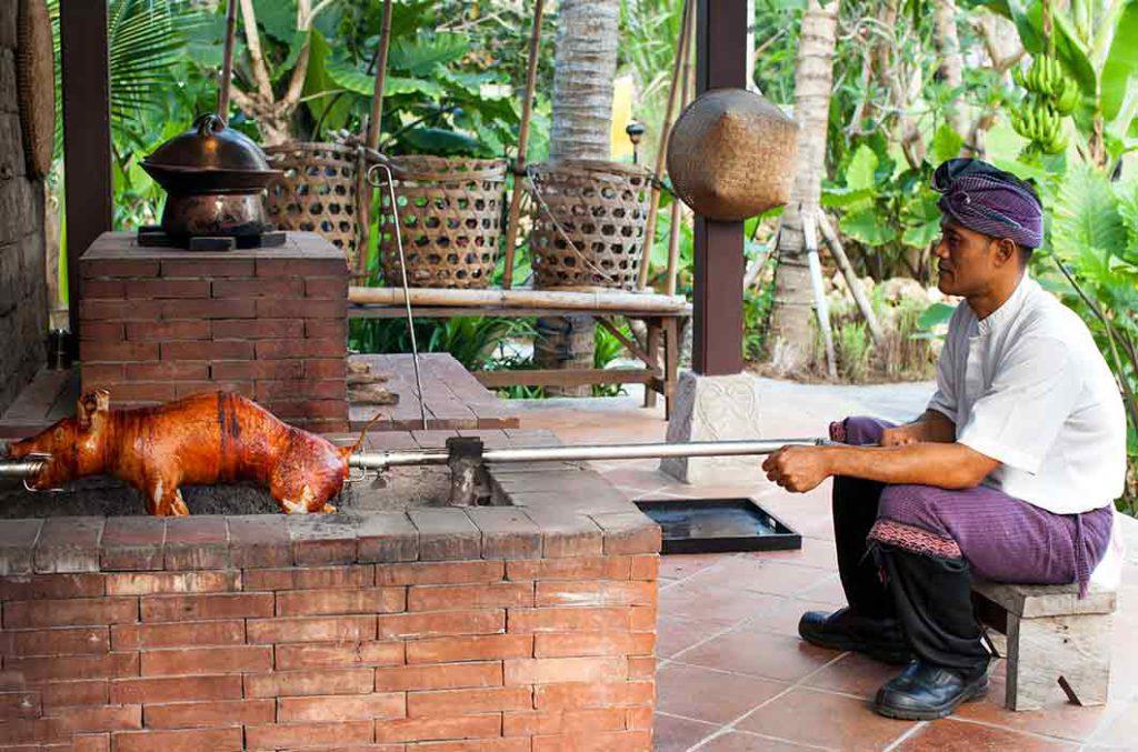 Kampoeng Bali Restaurant 1 1024x677 » Kampoeng Bali Restaurant, Sajian Kuliner dan Budaya Tradisional Bali yang Berpadu dengan Suasana Mewah
