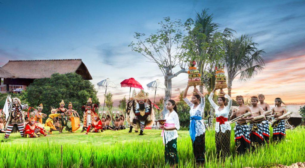 Kampoeng Bali Restaurant 3 1024x563 » Kampoeng Bali Restaurant, Sajian Kuliner dan Budaya Tradisional Bali yang Berpadu dengan Suasana Mewah