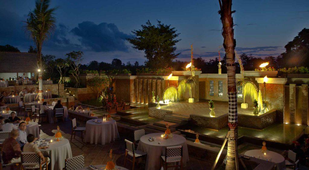 Kampoeng Bali Restaurant 4 1024x563 » Kampoeng Bali Restaurant, Sajian Kuliner dan Budaya Tradisional Bali yang Berpadu dengan Suasana Mewah