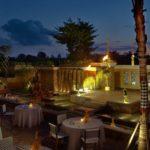 Kampoeng Bali Restaurant